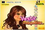 Juego  teen girl makeover bonita adolescente