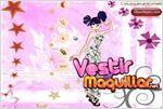 Juego  winx muisa new 2010 dress up vestir a una winx