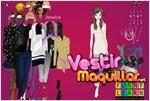 Juego  jessica girl dress up vestir a jessica