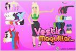 Juego  lady gaga dress up vestir a lady gaga