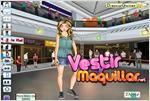 Juego  trendy fashion dress up vestir de moda