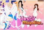 Juego fairy barbie dress up vistir de hada