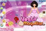 Juego  wonderful bridal sense novia maravillosa