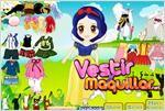 Juego  cool cosplay dress up show vestidos de cosplay