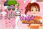 Juego  pretty barbie makeover cambio de imagen de barbie