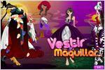 Juego  magic halloween fiesta de halloween
