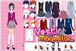 school uniform dress up uniforme escolar