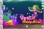 Juego  mystical mermaid dress up sirena mistica