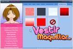 Juego  avatar creatoranime chix avatar anime