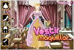 Juego  maria antoinette dress up vestir a maria antonieta