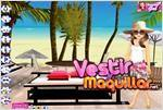 Juego  a holiday in the bahamas vacaciones en las bahamas