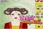 Juego  ancient chinese make up game maquillar a la chica china