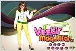 Juego selena gomez dress up vestir a selena gomez