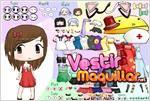 Juego  super duper dress up game super duper juego de vestir