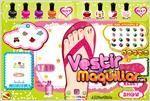 Juego  nail polish designs diseños de uñas