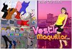 Juego  barbie city fashion barbie moda de ciudad