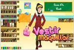 Juego  school girl barbie dress up vestir a barbie colegiala