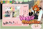 Juego winx bloom dress up vestir a bloom del club winx