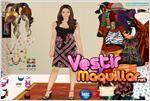 Juego  kim kardashian dress up vestir a kim kardashian