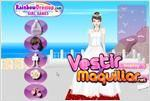 Juego  beautiful bride bella novia