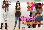 Juego salma hayek dress up vestir a salma hayek