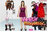 Juego  avril lavigne dress up 2 vestir a avril lavigne 2