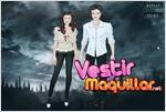 Juego  twilight dress up crepusculo vestir