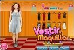 Juego ashley olsen dress up vestir a ashley olsen