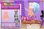 Juego  knockout super model super modelo