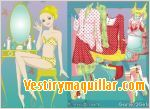 Juego  gina dress up vestir a gina