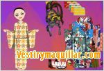 Juego  chi ling dress up vestir a chi ling