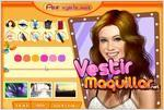 Juego charming aniston encantadora aniston