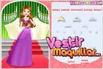 Juego  beloved princess querida princesa