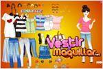 Juego barbie summer fashion 2 barbie moda de verano 2