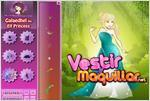 Juego  galaedhel the elf princess galaedhel la princesa elfa