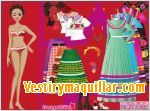 Juego  miranda dress up vestir a miranda