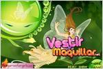 Juego mysterious fairy hada misteriosa