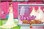 Juego  perfect bride novia perfecta