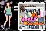 Juego  twilight bella swan dress up vestir a bella de crepusculo