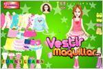 Juego barbie elegant dress elegante barbie