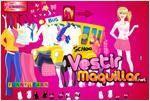 Juego  barbie school time barbie tiempo de escuela