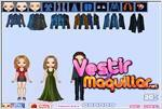 Juego  vampire diaries style dress up vestir a los vampiros