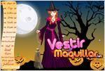 Juego  halloween which noche de brujas
