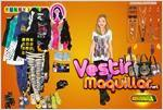 Juego  amanda seyfried dress up vestir a amanda seyfried